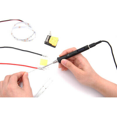 Silverline In Car Soldering Iron 12V 30W With 1.3M Cable 613323