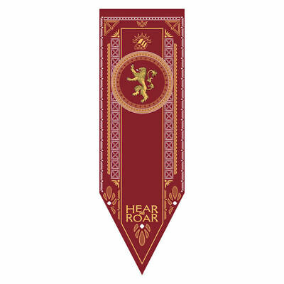Game of Thrones Banner Flag 【Lannister 】Home House Wall Decoration