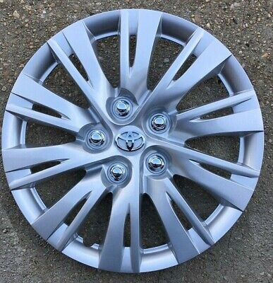 4X Hubcaps WILL fit 2009 2010  TOYOTA CAMRY 16'' WHEEL OEM 42602-06091