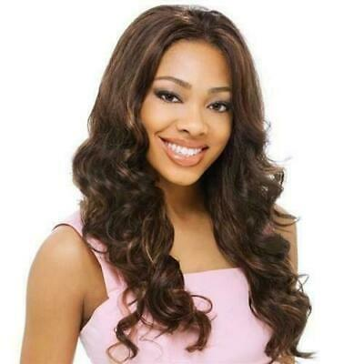 Sensationnel Lace Wig Style Jazmine With Front Extension