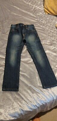 Boys Jeans From Next Size 6 Years
