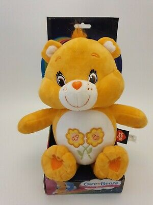 "CARE BEARS plush Friend Bear 12"" soft toy cuddly New"