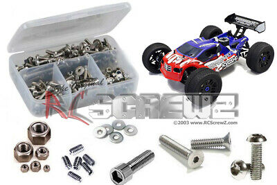 Upper Lower Kyosho Inferno NEO ST 3.0 RS FRONT SUSPENSION ARMS RODS /& BALLS