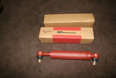 NOS genuine Massey Ferguson 519284M91 power steering cylinder MF 40