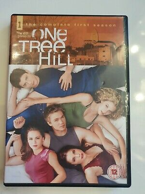 One Tree Hill - The Complete First Season 1 [DVD] [2005]