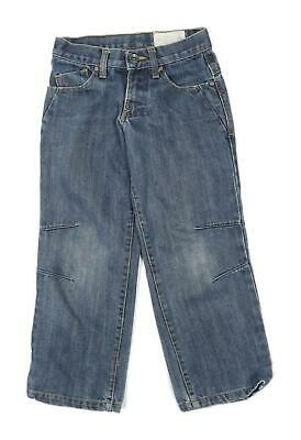 Primark Boys Blue Jeans Age 7-8 Years