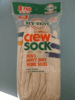 Vintage tube socks