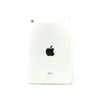 Apple iPad Mini 2 2nd A1490 BACK COVER Replacement Parts - Gray