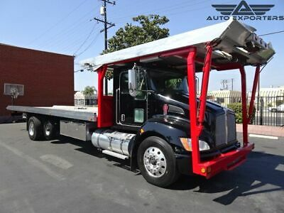 2008 Kenworth T370 Clean Title Ready To Go!! Priced To Sell! Wont Last! Must See