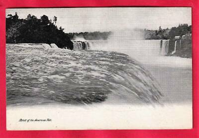 most pre-1920 2 are Tuck\u2019s good condition GROUP OF 6 American Falls antique postcards