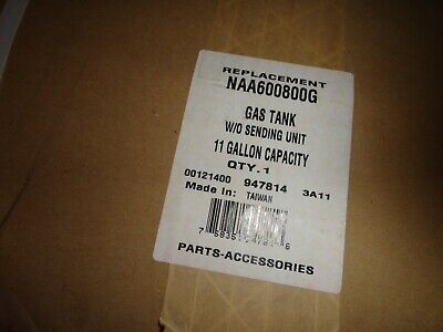 Ford Gas Tank, NAA600800G,fits NAA,600,800,601,801,others, Tisco