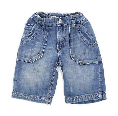 H&M Boys Blue Jeans Age 3-4 Years