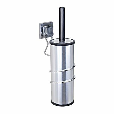 Toilet Brush Kela Simply WC Stainless Steel Silver Detachable Toilets Brushes