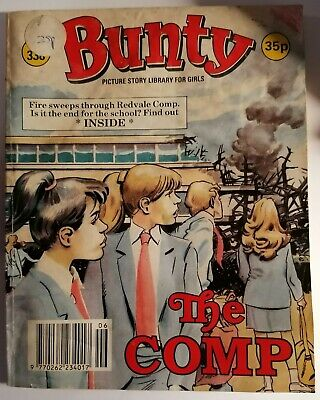 BUNTY PICTURE STORY LIBRARY BOOK from the 1990's:No 463. ex condition FREE  POST - £3.40 | PicClick UK