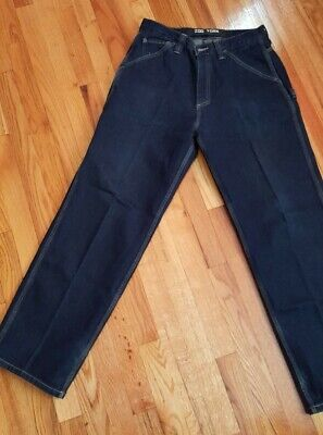 Men Pants Size 32 Zoo York Blue Jeans Denim Pants