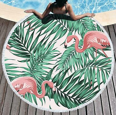 Details about  /3D Leopard Leaves NAO1454 Summer Plush Fleece Blanket Picnic Beach Towel Dry Fay