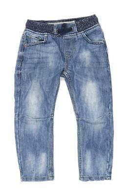 Primark Boys Blue Jeans Age 3-4 Years