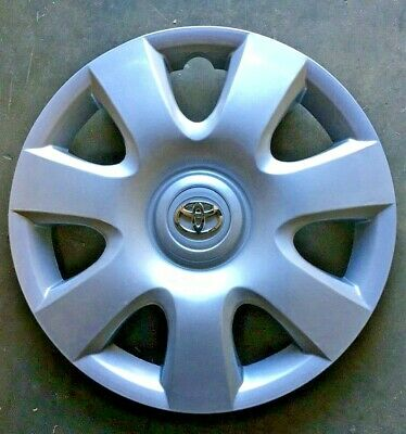 1-x 15 inch hubcap wheel covers fits Toyota Camry 2000 2001 2002 2003 2004-2006