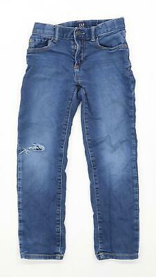 Gap Boys Blue Jeans Age 7 Years