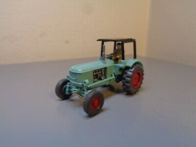 Wiking Germany Vintage Deutz D 80 Tractor Ho Scale Mint Condition