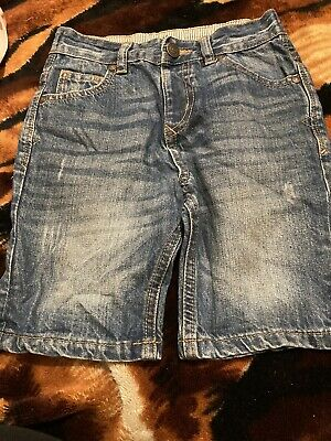 """Boys George Fashion Jeans Age 4-5 Years"""
