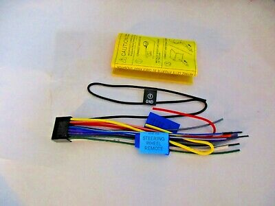 wire harness for jvc kdr610 kdr610 pay today ships today