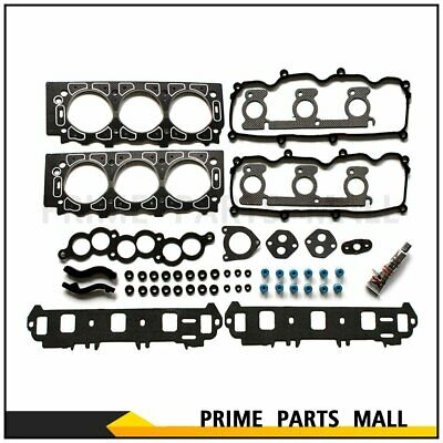 Replacement Parts ECCPP Replacement for Engine Head Gasket Sets ...