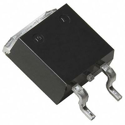 IRF9510 Mosfet Transistor P-Ch 100V 4A TO-220AB /'/' GB Compagnie SINCE1983 Nikko