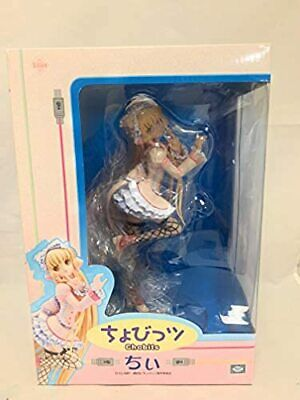 Art Storm Chobits Chii Maid Alice 1/7 Scale PVC Figure Art Storm Japan Used