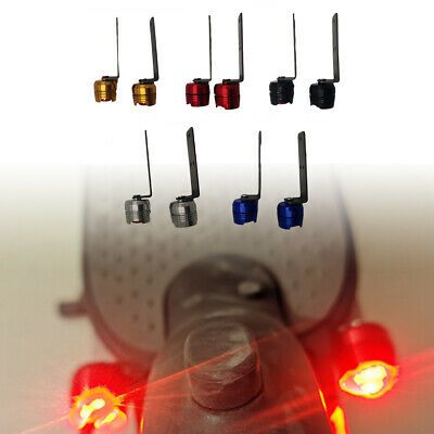 For Xiaomi Mijia M365 Warning Lights Lamp Attachment Assembly Hot High Quality