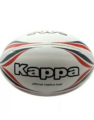Kappa Rugby Balls Size 5  Full Size Free Fast  Post Not Gilbert Mitie Canterbury