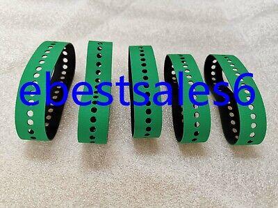 1set New M2.015.848F Green belt made in China for Heidelberg Printing Spare Part