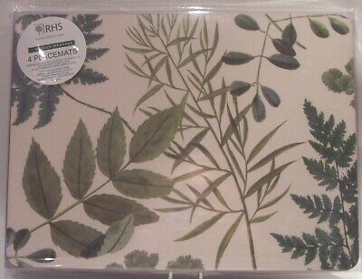 Ulster Weaver Bird Song Set of 4 Placemats