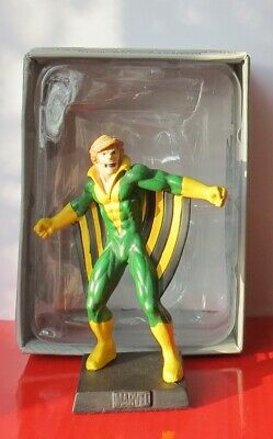 CRYSTAL Eaglemoss Marvel Classic Figurine Collection OVP in Box *