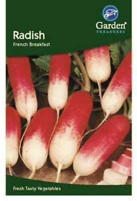 RADISH MIXED ALL SHAPES AND COLOURS AP300 SEED FREEPOST
