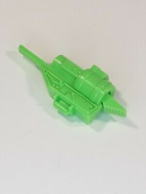 1993 GI Joe ARAH Ghoststriker X-16 Replacement Part Missile Launcher 9D