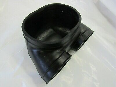 Fits Suzuki T90 T125 Air Boot Rubber Joint 13881-20000