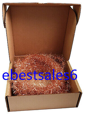 New FRASER 801 Anti-Static Tinsel with 90 days warranty
