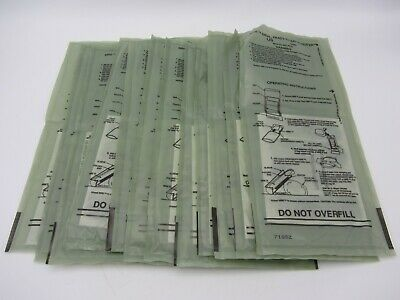 12 Flameless Ration Food Heaters Frh Us Military Mre Nos