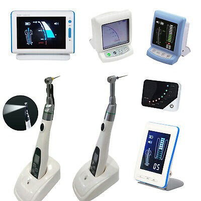 Dental 16:1 LED Endo Motor Treatment Wireless /Apex Locator Root Canal Finder uk