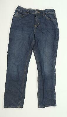 F&F Boys Blue Jeans Age 10-11 Years