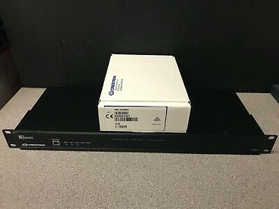 Crestron CP3 3-Series Control System® With New PSU #2