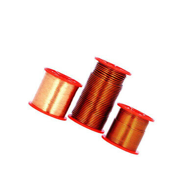 1040 0500 44 Coil wire single coated enamelled 0.5mm 0,25kg max.180°C SYNFLEX