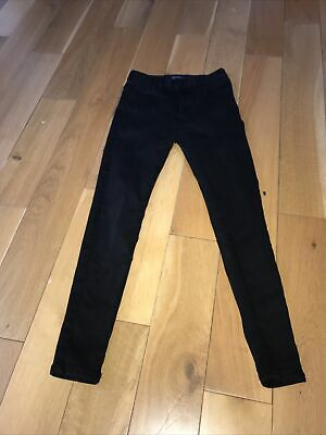 Boys Next Black Skinny Jeans Age 12