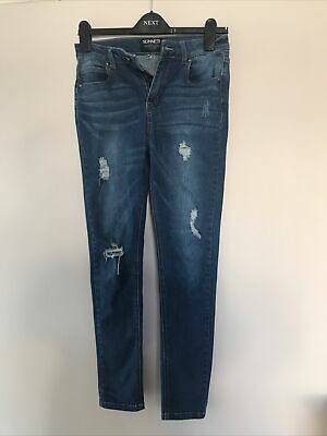 Sonneti blue boys jeans age 13-15 years