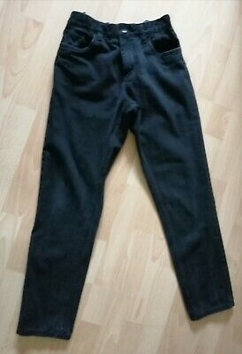 Boys black jeans. Age 13 years. From Next.