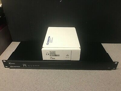 Crestron CP3 3-Series Control System® With New PSU #3
