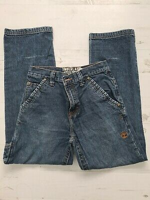 Boys Timberland Jeans Age 12