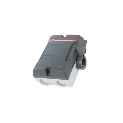 2CMA142418R1000 Safety switch-disconnector Poles: 4 flush mounting 16A BWS ABB