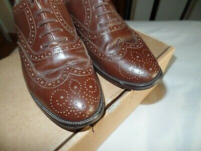 womens brogues